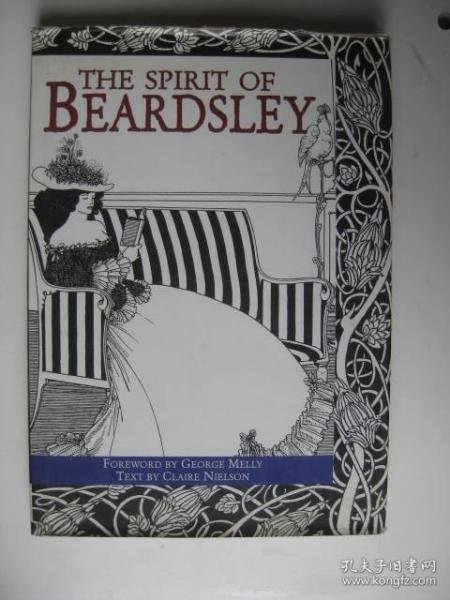 THE SPIRIT OF BEARDSLEY