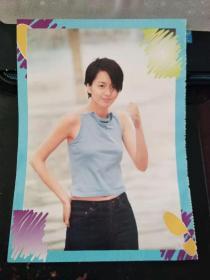 梁咏琪双面1'