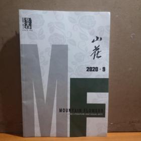 山花文学月刊2020-9