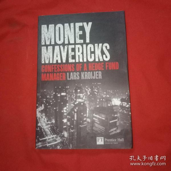 Money Mavericks