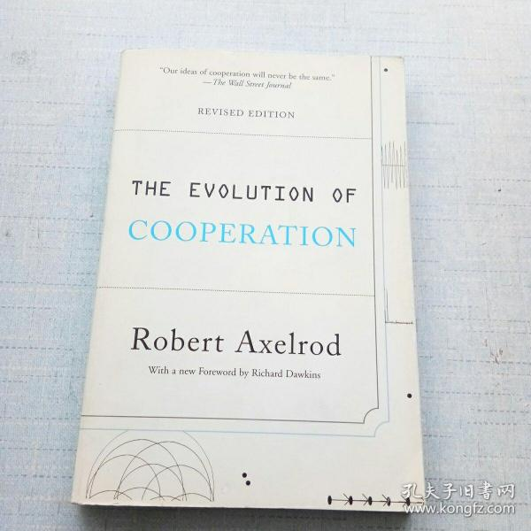 The Evolution of Cooperation:Revised Edition
