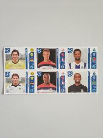欧洲足球明星2