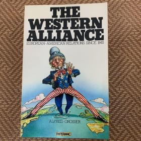 Westerrn alliance