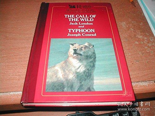 稀缺, The Call of the Wild and Typhoon,约1989出版