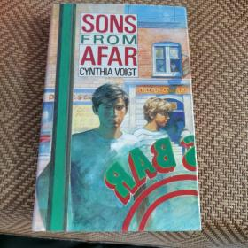 SONS FROM AFAR