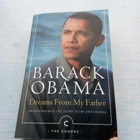 barack obama dreams from my father
