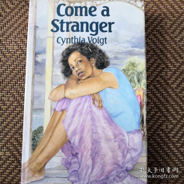 Come a Stranger