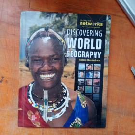 DISCOVERING WORLD GEOGRAPHY