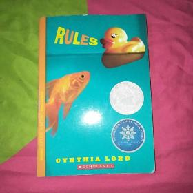 Rules  规则