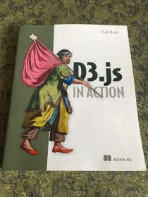 D3.js in Action(英文版)