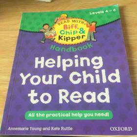 handbook helping your child to read  levels 4-6