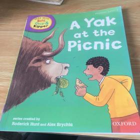 handbook   a yak at the picnic