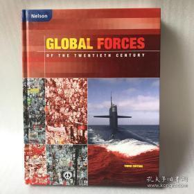 GLOBAL FORCES OF THE TWENTIETH CENTURY THIRD EDITION