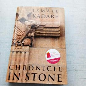 Chronicle in Stone:A Novel