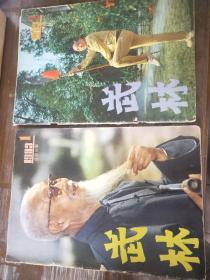 武林 杂志1983年1-12期 12册