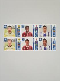 欧洲足球明星1