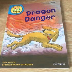 handbook    first stories level  4  dragon danger