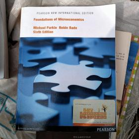 Foundations of Microeconomics, 6th Edition