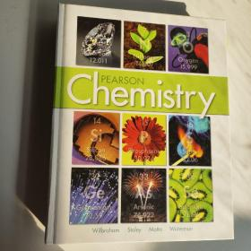 Chemistry 2012 Student Edition