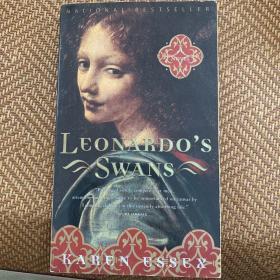 Leonardo swans