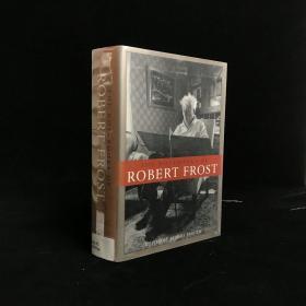 2007年 The Notebooks of Robert Frost by Robert Frost 精装