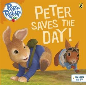 PeterRabbitAnimation:PeterSavestheDay!