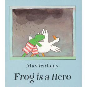 Frog is a Hero 《弗洛格是个英雄》