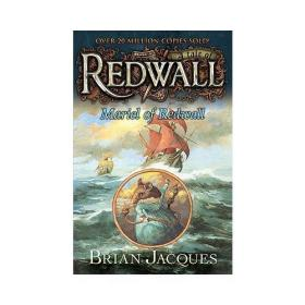 Mariel of Redwall  A Tale from Redwall
