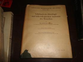 Lchmanns medizinische Atlanten Band 9.Teil 1