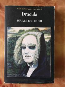Dracula:Bram Stoker