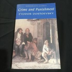 Crime and Punishment:With selected excerpts from the Notebooks for Crime and Punishment