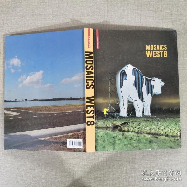 Mosaics WEST8/马赛克威斯特8