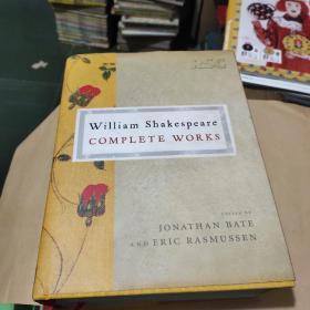 莎士比亚全集William Shakespeare Complete Works (Modern Library)