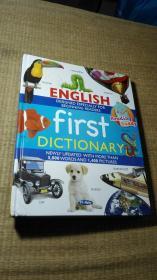 美国最热的小学儿童图解词典  Macmillan First Dictionary麦克米伦儿童词典 精装