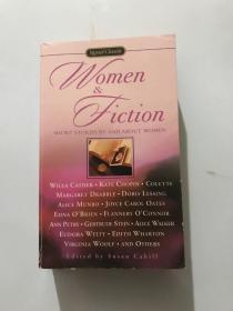 Women & Fiction