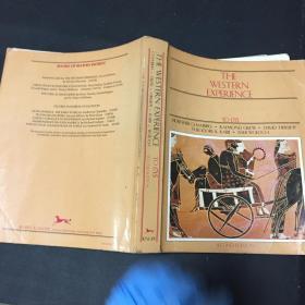 外文书...35..原版-西方的经验..-请看品相描述