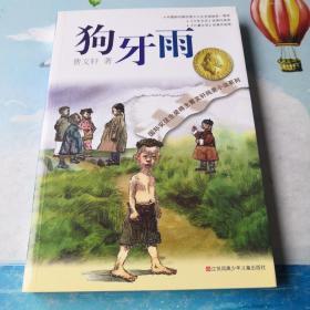 狗牙雨:曹文轩纯美小说系列