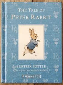 (39D)The Tale Of Peter Rabbit (Beatrix Potter Originals)