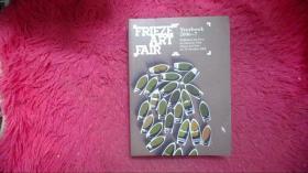 Frieze Art Fair Yearbook 2006-7