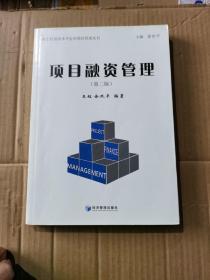 基于信息技术平台的项目管理丛书:项目融资管理(第2版)
