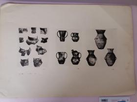 民国 珂罗版精印《中国历史参考图谱》第一辑(上古六)