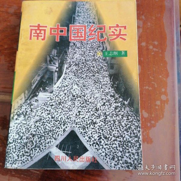 南中国纪实