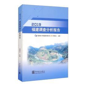 2019福建调查分析报告