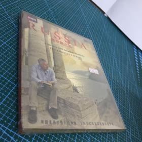 RUSSIA俄罗斯之旅(DVD)