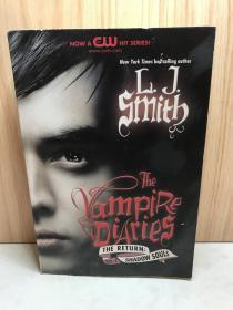 The Return 2: Shadow Souls (The Vampire Diaries)[吸血鬼日记·回归#2:影之魂]
