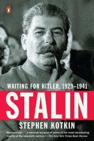 Stalin: Waiting for Hitler, 1929-1941
