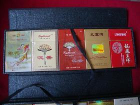 收藏老和天下空烟盒等空盒