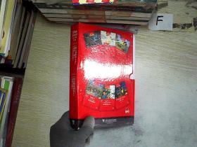 黑布林英语阅读 初一年级 第2辑(1-6册合售)