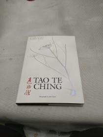 英文原版书 摄影评注本 Tao Te Ching: A New Translation and Commentary /老子《道德经》 评注本
