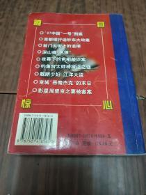 北京大案(2—4)